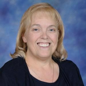 Christine Velasquez's Profile Photo