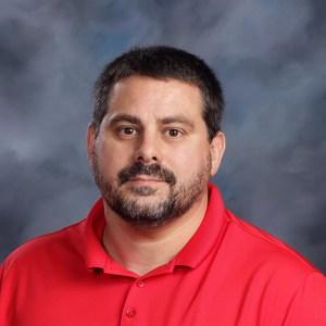 Daniel Beard's Profile Photo