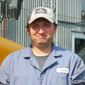 Jason Henrichs's Profile Photo