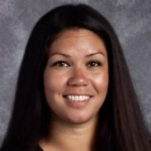 Danielle Richardson's Profile Photo