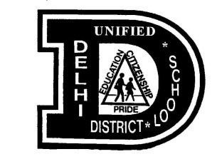 Dalhi USD School Logo