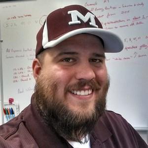 Justin Barham's Profile Photo