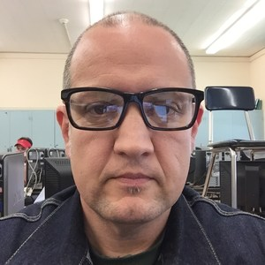Anthony Kacy's Profile Photo