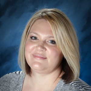 Elizabeth McFadden's Profile Photo