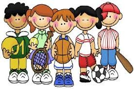 Sports Club Clipart