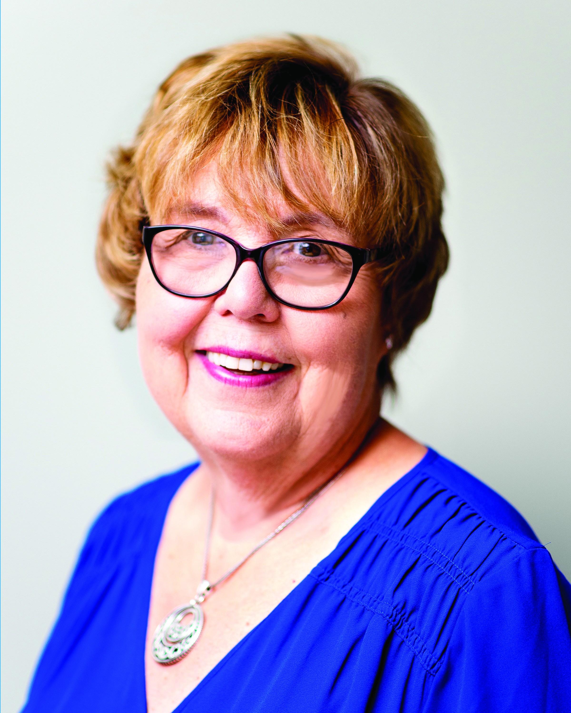 Superintendent Mary Branca