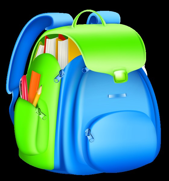 Electronic Backpack Thumbnail Image