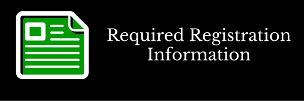 Required Info