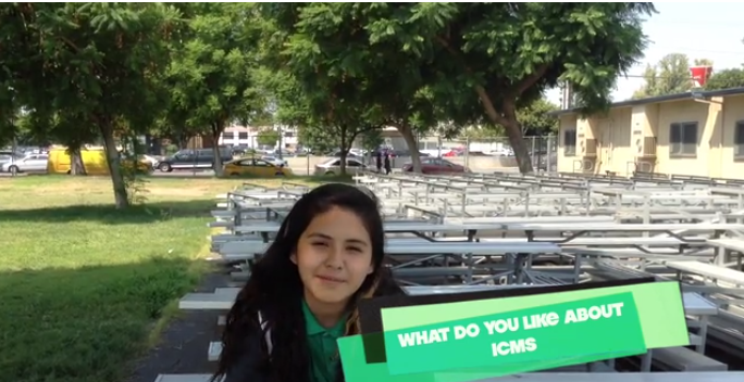 Watch Our Student Video -