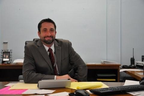 Mr. Neely