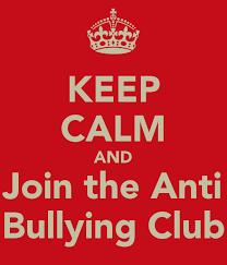 Anti-bullying Club