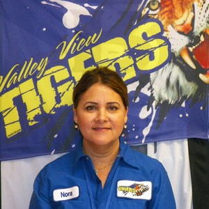 Nora Pena's Profile Photo