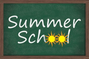 Summer school applications now available!