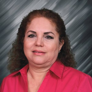 Edna Gonzalez's Profile Photo
