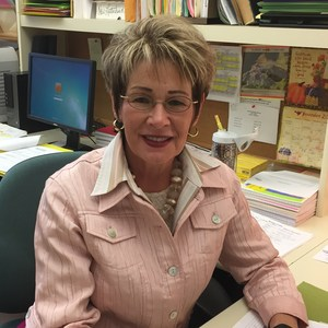 Connie Burgmeier's Profile Photo