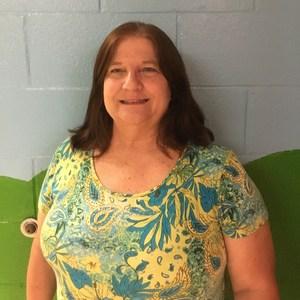 Susan Gaskin's Profile Photo