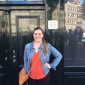 Elizabeth Creel's Profile Photo