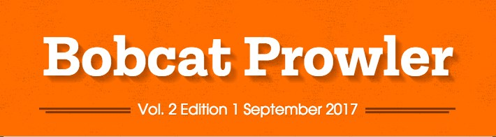 September Bobcat Prowler Featured Photo