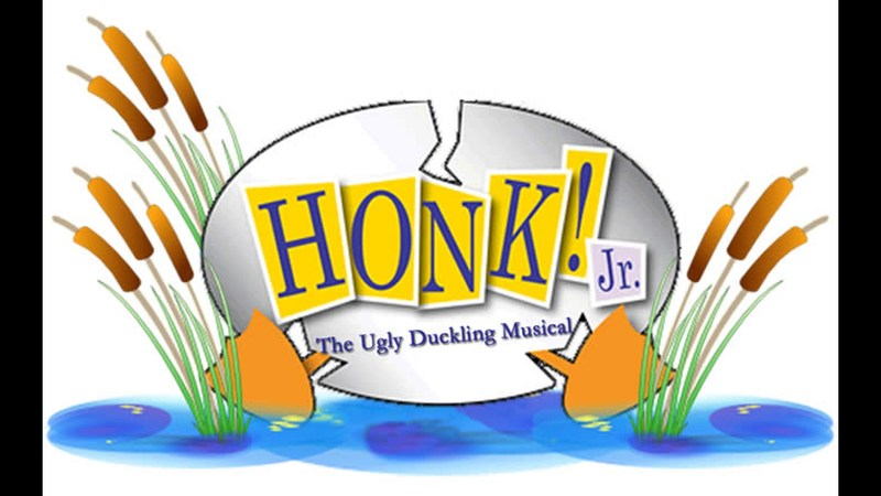 Honk Jr. The Ugly Duckling Musical Featured Photo