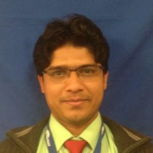 Shafi Mohammed's Profile Photo