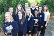 Exeter FFA State Champions