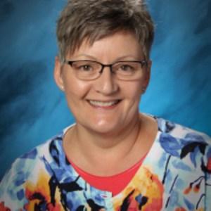 Becky Herrmann's Profile Photo