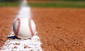baseball foul line
