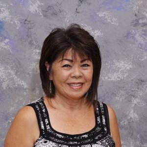 Sandra Fujikawa's Profile Photo