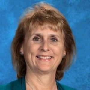 Susan Maxwell's Profile Photo