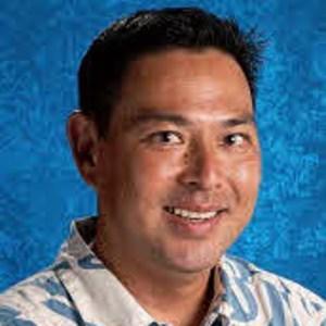 Keith Hamana's Profile Photo