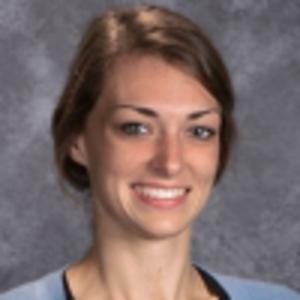 Caroline Pugh's Profile Photo