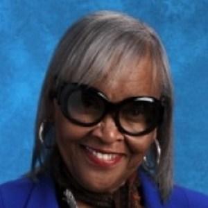 Patricia Borens's Profile Photo