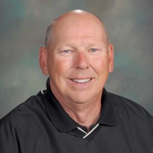 Bob Glew's Profile Photo