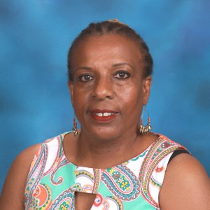 Pam J. Charles's Profile Photo