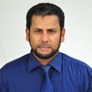 Nizamuddin Ameer Syed's Profile Photo