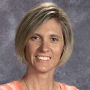 Mrs. Garrison's Profile Photo
