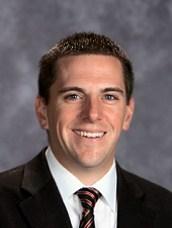Principal Mr. Tim McArdle
