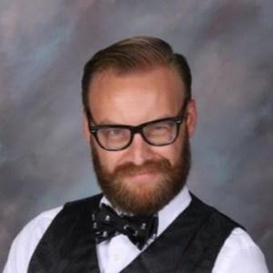 Joshua Warren's Profile Photo