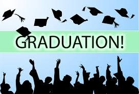 Senior Graduation Dates Thumbnail Image
