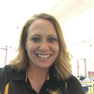 Amanda Mitchell's Profile Photo