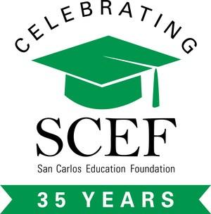 SCEF Celebrates 35 years