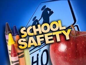 School Safety Icon