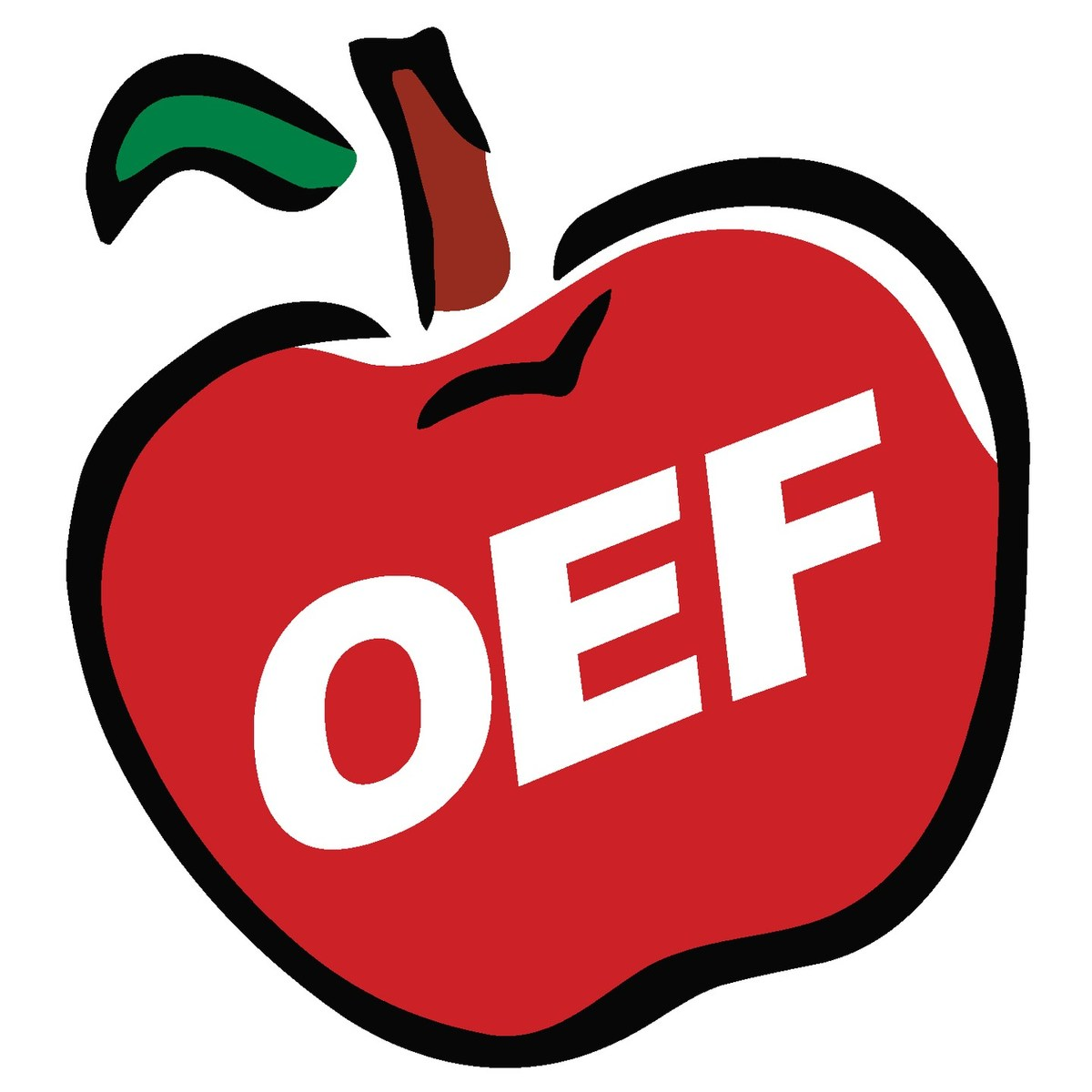 OEF Apple
