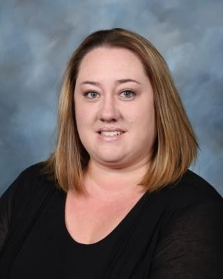 Mrs. Chainey, Pupil Services Technician