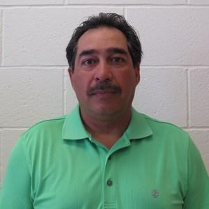 Albert Vega's Profile Photo