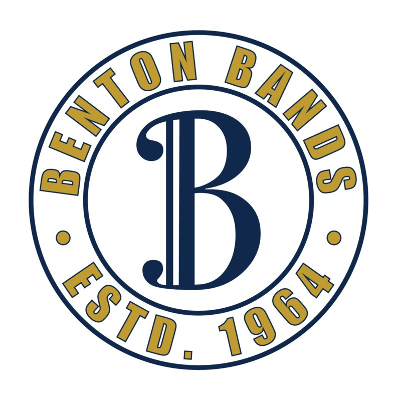 Register for Benton's Band Camp! Featured Photo