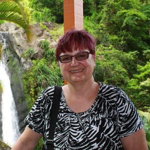 Margaret Mooha's Profile Photo