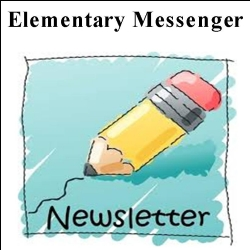 K-8 Messenger