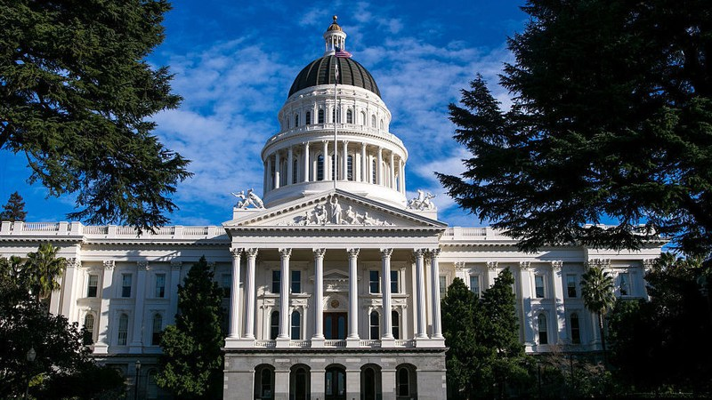 2019 Annual Sacramento Trip-Sign Up NOW! Featured Photo