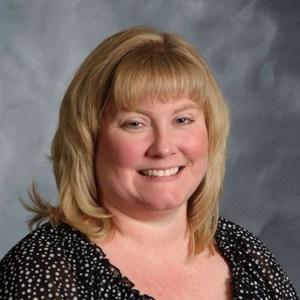 Melissa Gordon's Profile Photo